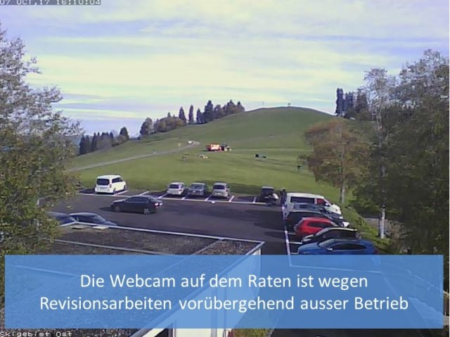 Webcams Oberägeri - Raten